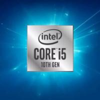 2020 最新 Intel i5系列 CPU天梯图