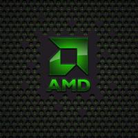 2020 最新 AMD系列 CPU天梯图