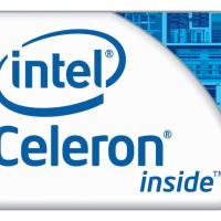 2020 最新 赛扬 Celeron系列 CPU天梯图