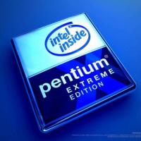 2020 最新 奔腾 Pentium系列 CPU天梯图