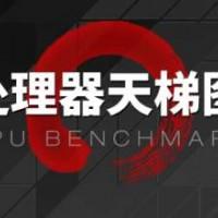 2020最新CPU性能排行榜天梯图